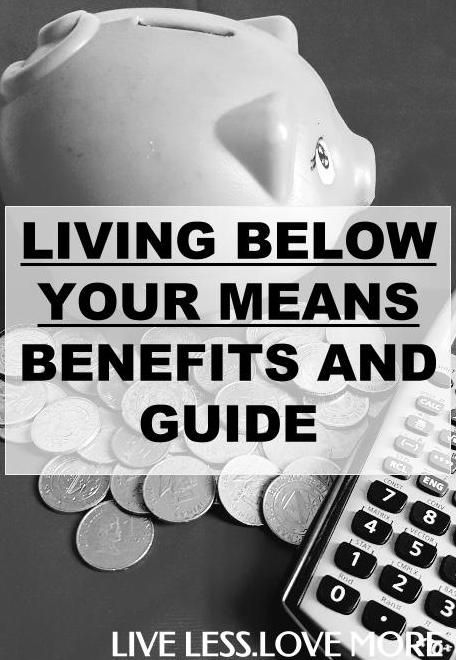 """Live below your means but within your needs."" –Suze Orman Perhaps you're familiar with it, but do you know what it means to live below your means? It is a lifestyle in which you spend less than …"
