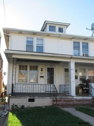 16 S Park St, Dallastown, PA 17313 - Home For Sale & Real Estate - realtor.com®