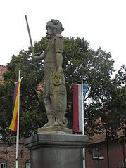 Bad Bramstedt, Germany