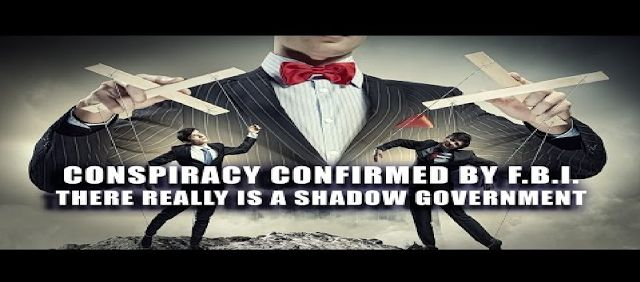 AWAKENING FOR ALL: CONSPIRACY Confirmed By FBI: There Really Is A Sha...