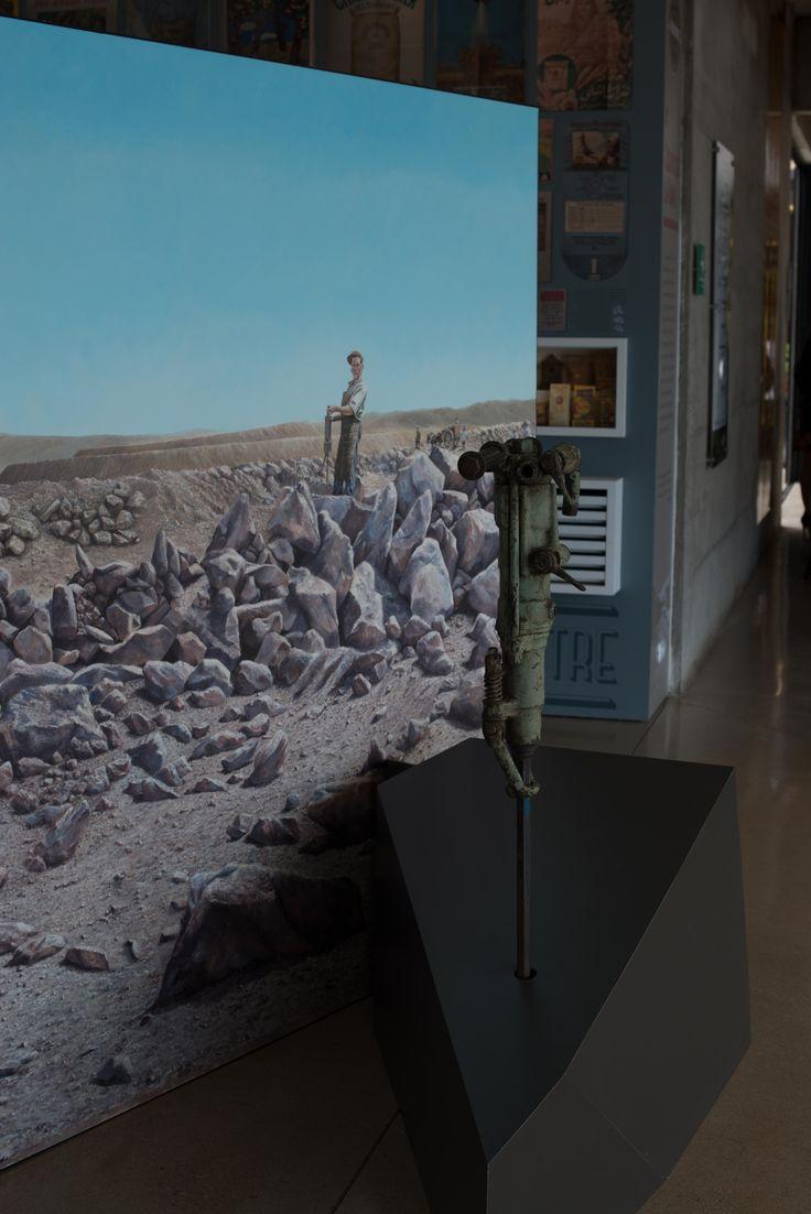 SQM y Fundación Ruinas de Huanchaca inauguraron la exposición más grande sobre la historia del Salitre en Chile http://www.revistatecnicosmineros.com/noticias/sqm-y-fundacion-ruinas-de-huanchaca-inauguraron-la-exposicion-mas-grande-sobre-la-historia
