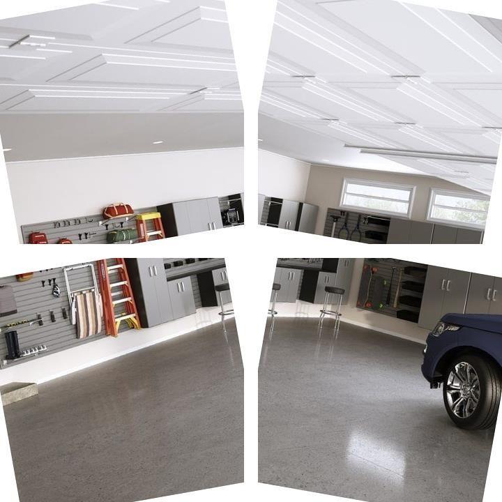 Double Garage Ideas Garage Reno Ideas Nice Garage Interiors
