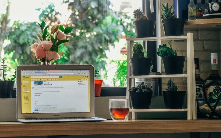 7 Tips to Set Up Your Home Office