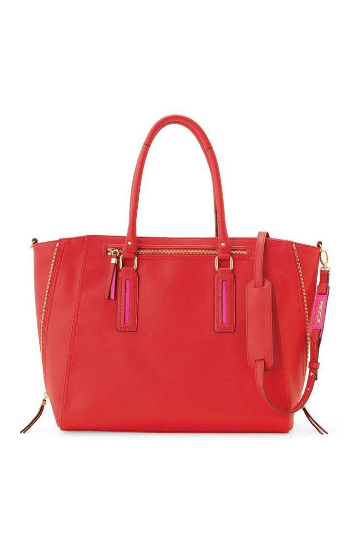 Stella & Dot Madison Tech Bag -