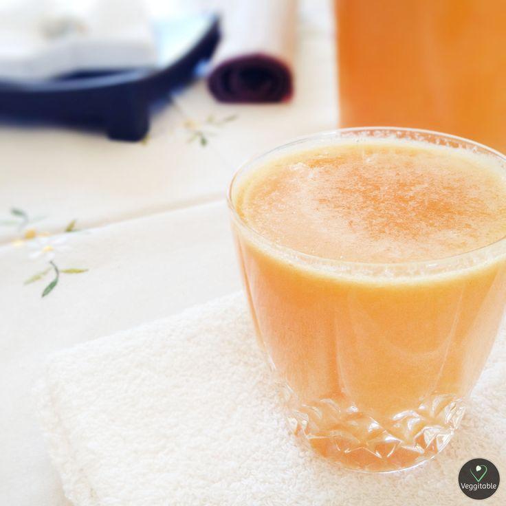 Néctar de Laranja e Toranja | Nectar Orange and Grapefruit