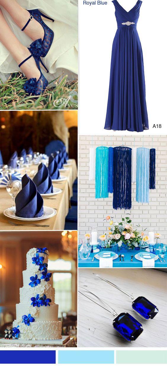 Hot Sale Sheath-Column V-Neck Floor Length Burgundy Chiffon Bridesmaid Dress COZF14002 #bridesmaiddresses #cocomelody