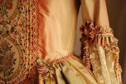 Art of the Costume: The Susan Pasco Collection | School of Drama | University of Washington