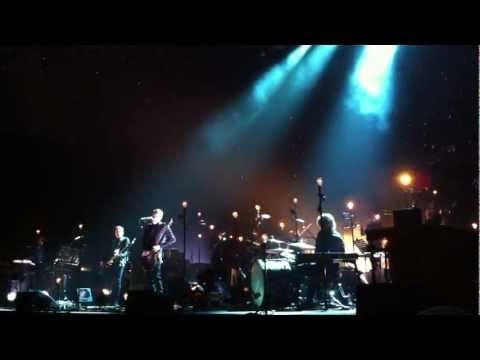 One of the best experiences of my life, the brutal finale of Sigur Rós live at Sant Jordi club, Barcelona 16/02/13