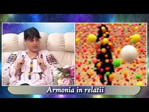ARMONIA IN RELATII! Niculina Gheorghita-psiholog - YouTube