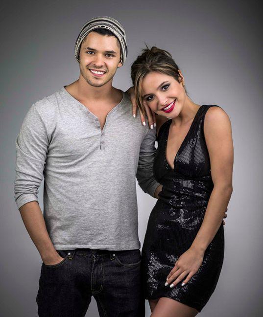 Brenda Y Ricardo