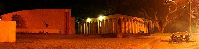 Museo Arte Moderno La Tertulia |  foto Paul Hurtado