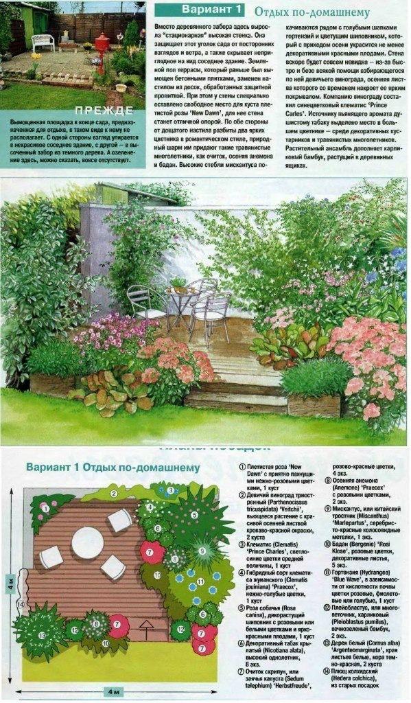 357 best Flower gardens – Planning Garden Beds