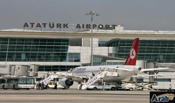 Istanbul Airport Resumes Flights after suicide Attack: The first departures took off from Istanbul's Ataturk international airport…