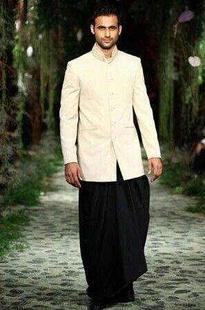 #Men's wear tarun tahiliani  #Moda Hombre