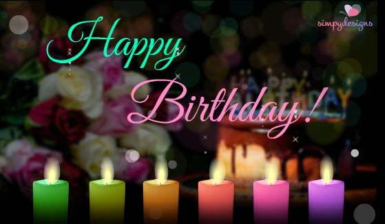 This pin is FREE Birthday cards to send on Facebook No – How to Send Birthday Greetings