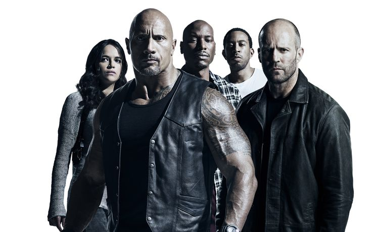 2017 The Fate of the Furious - This HD 2017 The Fate of the Furious wallpaper is based on The Fate of the Furious Movie. It released on N/A and starring Charlize Theron, Dwayne Johnson, Vin Diesel, Scott Eastwood. The storyline of this Action, Crime, Thriller Movie is about: When a mysterious woman seduces Dom into the world... - http://muviwallpapers.com/2017-fate-furious.html #2017, #Fate, #Furious #Movies