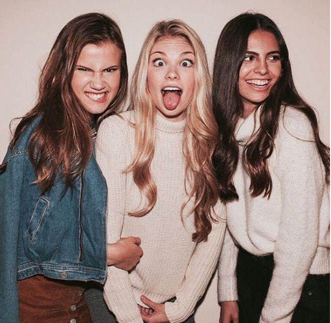 Three Best Friends Tumblr | www.pixshark.com - Images ...