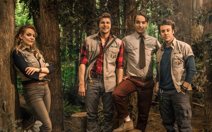 ~ Camping de l'ours ~ ~ Vrak ~