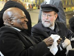 SA democracy a nightmare, says Tutu. Tutu was keynote speaker at the launch of activist and priest Michael Lapsley's book Redeeming the Past at the District Six Museum's Homecoming Centre where he said the price for the freedom people enjoyed today was high, but it was questionable whether this was appreciated and treasured.