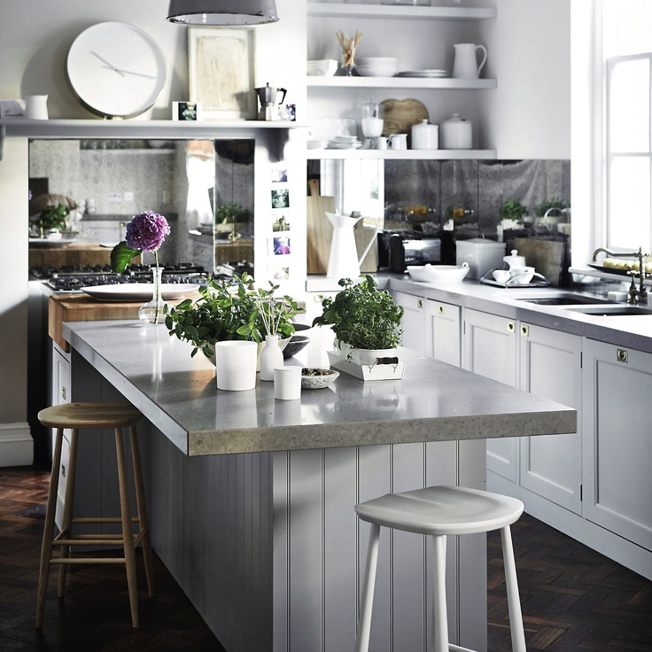 20 Best Images About Kitchen Inspiration On Pinterest | Small