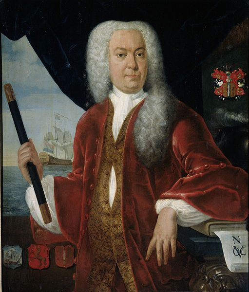 Governor-General Valckenier ordered the killings of ethnic Chinese. This Day in History: Mar 20, 1602: Dutch East India Company founded http://dingeengoete.blogspot.com/