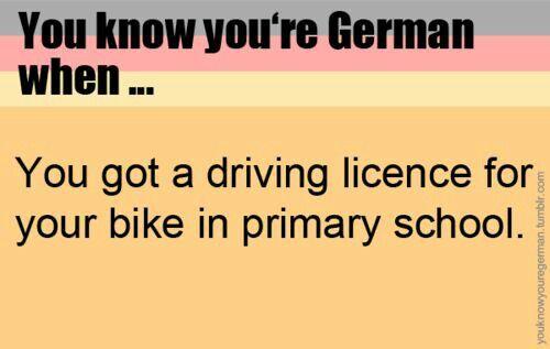 Ja ;) obwohl ich linksrum in den Kreisverkehr eingefahren bin ;) Obwohl ich nicht teilgenommen habe