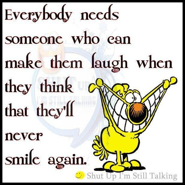 Humor Inspirational Quotes: 461 Best Images About A LAUGH Is A SMILE That Burst, If We