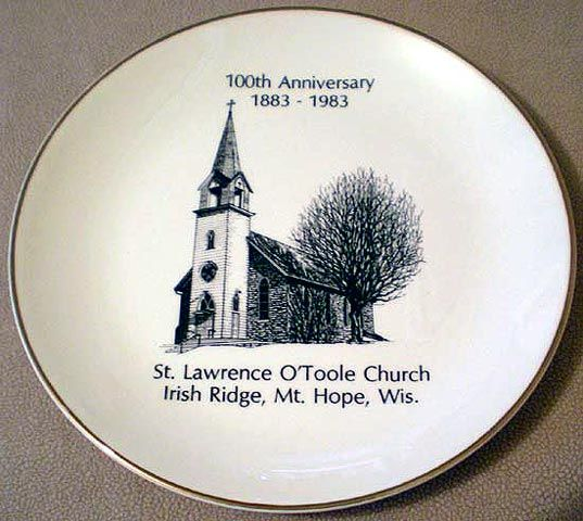 "History Platinum: 1000+ Images About Church's 100th Anniversary ""Centenary"