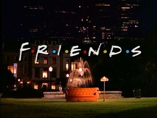 Antes de elegir Friends, otros titulos producidos considerados fueron Friends Like Us, Six of One, Across the Hall, Once Upon a Time in the ...