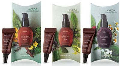Aveda Printable Coupon for a Free Sample of Tulasara Concentrate at Aveda Stores - Exp. January 31, 2017