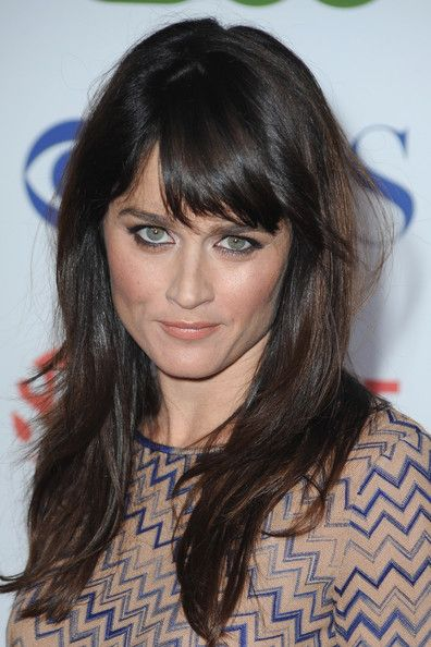 Robin Tunney Photo - CBS, The CW & Showtime's 2011 TCA Party - Arrivals