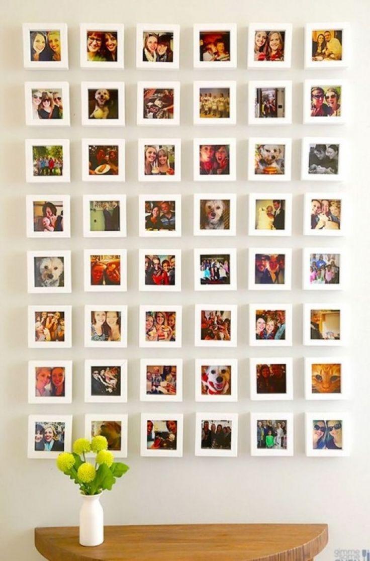Envie d'afficher vos photos au mur mais vous manquez d'idées ? Cette liste est…