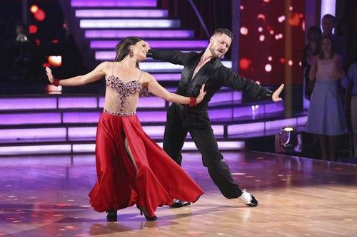 Danica McKellar Dancing With the Stars Samba Video 3/24/14 #DWTS  #DanicaMcKellar