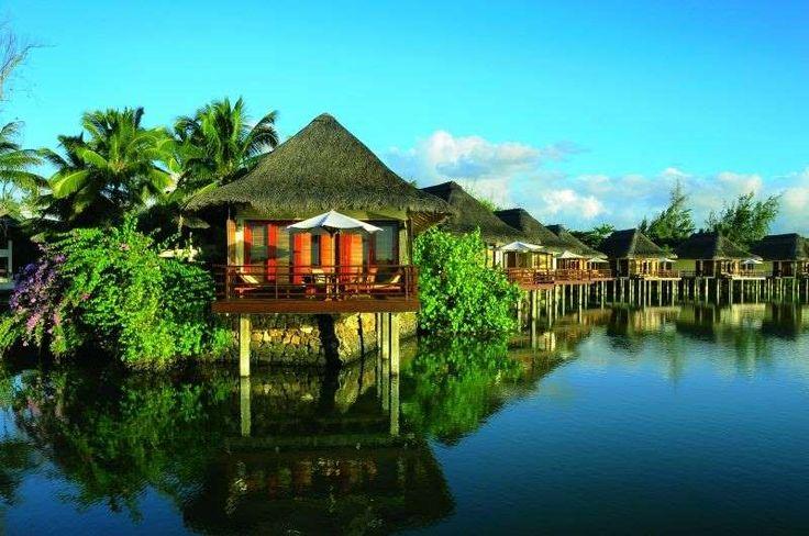 Em Poste de Flacq, uma das regiões mais belas das Ilhas Maurício, está o hotel Constance Le Prince. ... - Reprodução