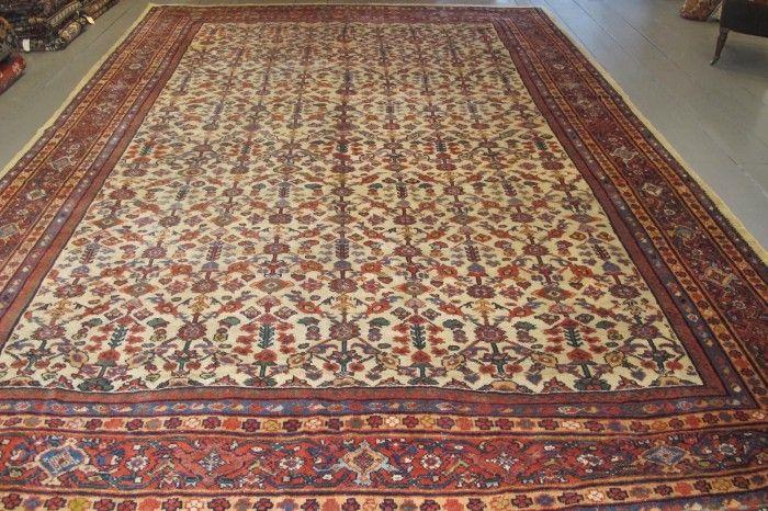 Ziegler Mahal Carpet Dimensions 4 20m