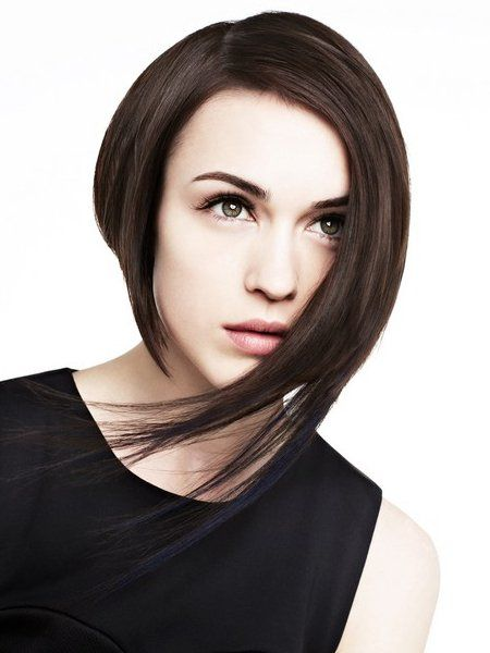 Bi Level Hairstyles Short Hair Styles Hair Styles