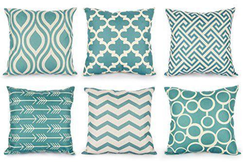 Oltre 25 fantastiche idee su cuscini divano su pinterest - Federe cuscini divano ...