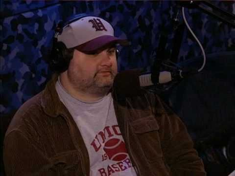 Artie's 10th Anniversary on the Show/ETM Call - Howard Stern Show