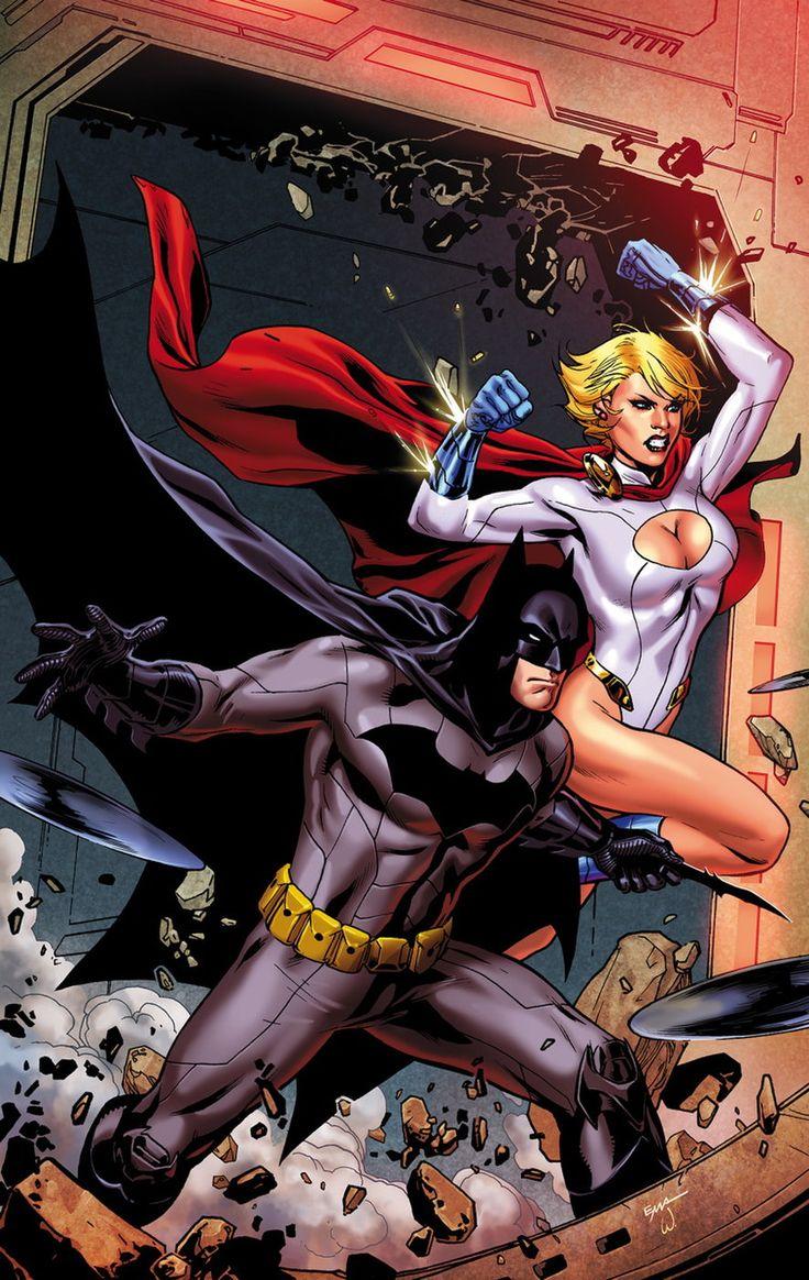 DC Comics' FULL FEBRUARY 2014 Solicitations