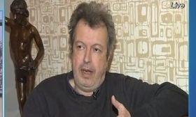 Τατσόπουλος: Όσα αποκάλυψε για την υιοθεσία του Οι βιολογικοί μου γονείς με έδωσαν στο ΠΙΚΠΑ   Ο Πέτρος Τατσόπουλος αποκάλυψε πως έχει υιοθετηθεί.  from Ροή http://ift.tt/2kkIias Ροή