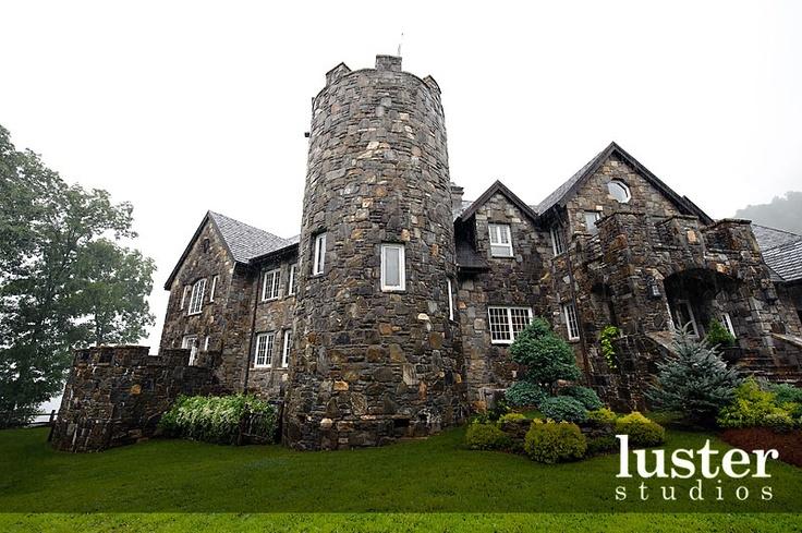 Castle Ladyhawke near Ashville NC - my dream wedding venue!