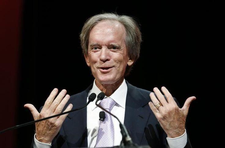 Bill Gross of Janus warns financial markets have become 'a Vegas casino'