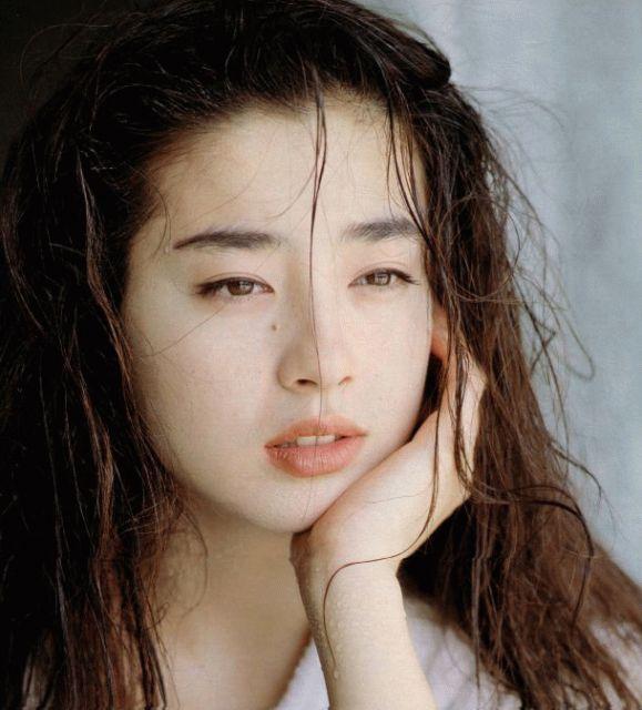 Rie Miyazawa: Japanese actress