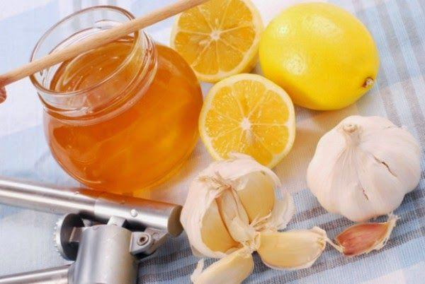 Hoe zelf natuurlijke antibiotica te maken