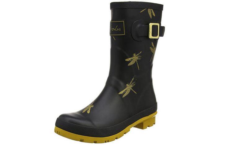 garden boots
