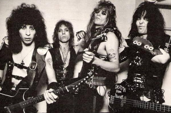 1000+ ideas about W.a.s.p. Band on Pinterest
