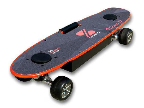 Order Your ZBoard Electric Skateboard Today – ZBoard : The Weight-Sensing Electric Motorized Skateboard