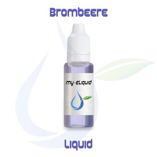 Brombeere Liquid | My-eLiquid E-Zigaretten Shop | München Sendling