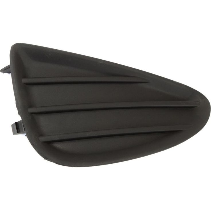 NEW TO1038155 FITS 2012-2014 TOYOTA YARIS FOG LAMP COVER LEFT SIDE 8148252300 #BrandNewAftermarketReplacementPart