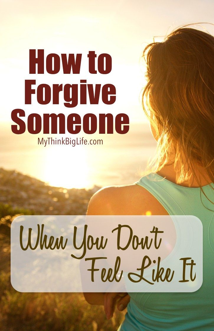 For many of us, this time of year is not just about presents, cookies, or parties. It's also about ending the year and preparing for the new year. Depending on your faith or religion, this can also be a time of preparation and seeking a closer relationship with God. No matter what your reason, it helps to learn how to forgive someone when you don't feel like it. #forgiveness #forgive #forgiving #lettinggo #selflove #selfcare